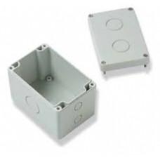 Герметичная монтажная коробка 2xEtherSeal 2xM16 1xM40