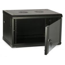 6U 600X560mm настенный шкаф