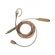 3-х проводная гарнитура (наушник)