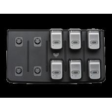 10 слотовое зарядное устройство для EWB100