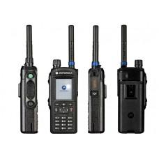 Радиостанция MTP6650 350-470MHZ