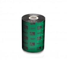 Красящая лента (Смола) 110 мм 74м