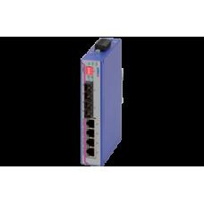 Коммутатор EL100 100 Мбит/с, на 4 медных порта