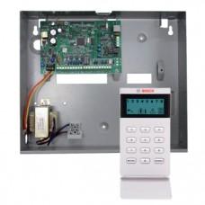 Контрольная панель СС488 v2