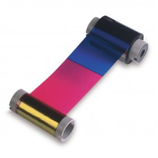 Лента для печати для принтера ZXP на 750 изображений