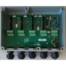 Модуль GPIO
